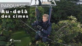 Documentaire Papouasie – le scientifique de la jungle