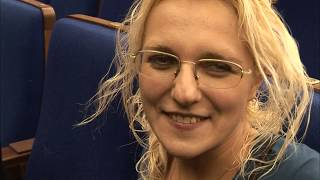 Documentaire Patricia Kaas, star en Russie