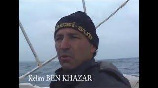 Documentaire Apnée et chasse sous-marine en Tunisie