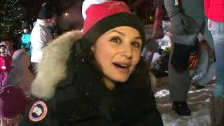 Documentaire Qui fera le plus beau bonhomme de neige