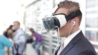 Réalité virtuelle, cree l'empathie humanitaire