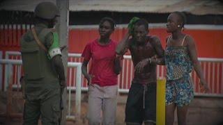 Documentaire Republique Centrafricaine: Sortir de la violence