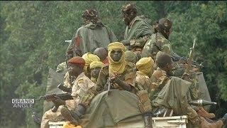Documentaire Centrafrique : au pays du chaos