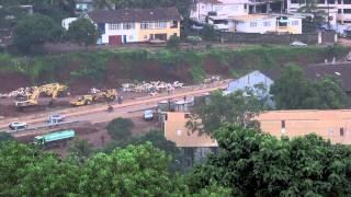 Documentaire Sierra Leone – Une démocratie fragile
