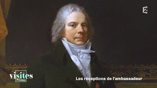Documentaire Talleyrand