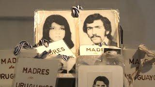 Documentaire Uruguay: quarante ans après la terreur