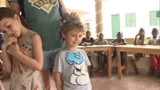 Documentaire Vacances solidaires au Bénin : l'incroyable aventure