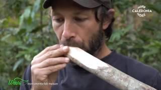 Documentaire Des instruments « faits maison »