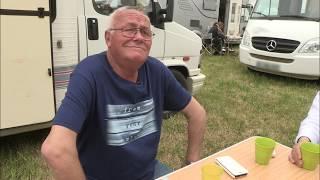 Documentaire Camping-car, les folles vacances des français