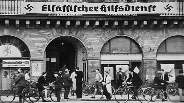 Documentaire 1942, enquête de mémoire