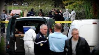 Documentaire La Corse bat des records de criminalité