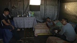 Documentaire Roms, au coeur d'un camp