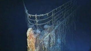 Documentaire Dans les entrailles du Titanic