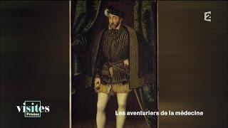 Documentaire Ambroise Paré