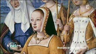 Documentaire Anne de Bretagne