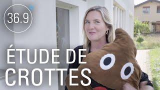 Documentaire Antibiorésistance : que dit votre crotte ?