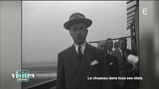 Documentaire Antoine Pinay, l'homme au chapeau