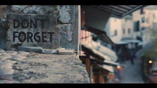 Documentaire Bosnie : un homme fait tomber les barrières