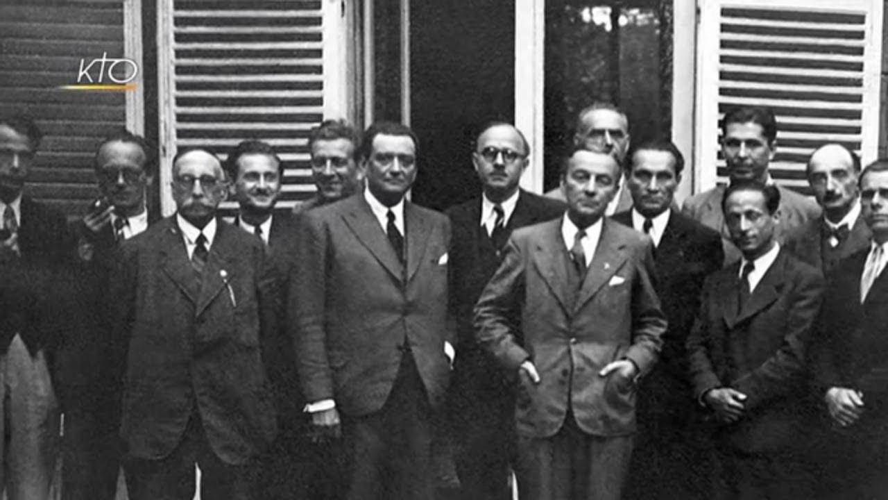 Documentaire CFTC, 100 ans de syndicalisme chrétien