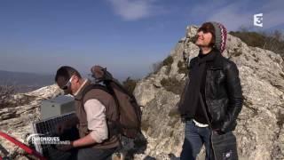 Documentaire La sainte-Baume, les chemins de Marie Magdala
