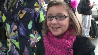 Documentaire Ces célébrités qui réalisent les rêves d'enfants