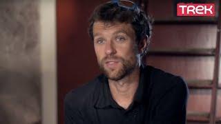 Documentaire François D'Haene, simple comme un ultra