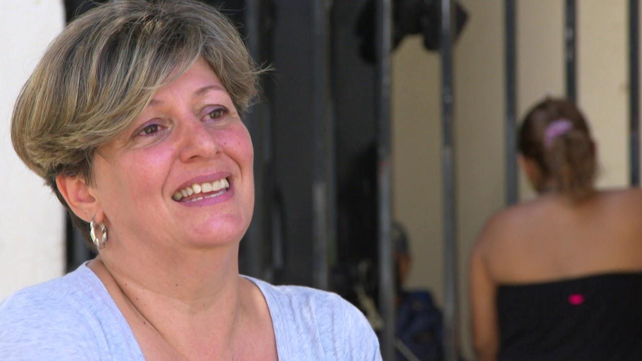 Documentaire Judith Brassard, un dernier espoir