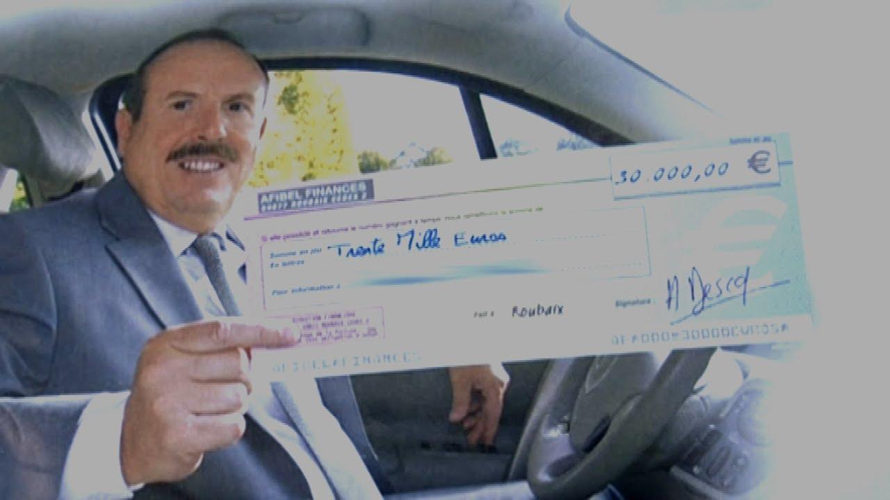 Documentaire Enquête sur les Loteries Publicitaires