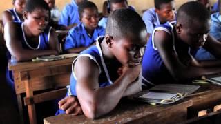 Documentaire Ghana: l'éducation en pleine révolution