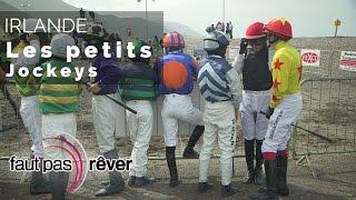 Documentaire Irlande, l'île mystérieuse  – les petits jockeys de Glenbeigh