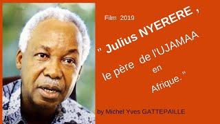 Documentaire Julius Nyerere, le père de l'Ujamaa en Afrique