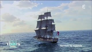 Documentaire L'Hermione