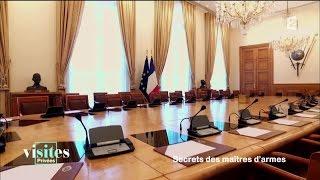 Documentaire L'Hôtel de Brienne