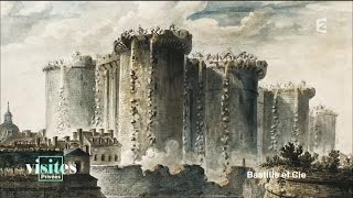 Documentaire La Bastille