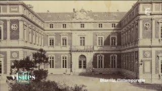 Documentaire La Villa Eugénie