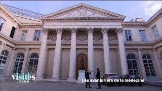 Documentaire La fac de médecine