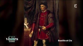 Documentaire La légende noire de Louis XI