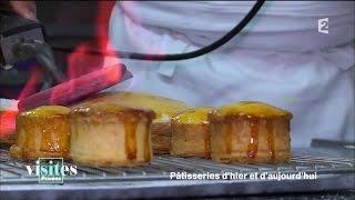 Documentaire La pâtisserie Stohrer