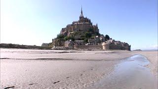 Documentaire Le Mont-Saint-Michel, joyau du patrimoine français