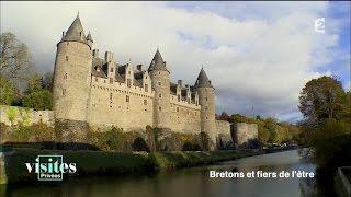 Documentaire Le château de Josselin