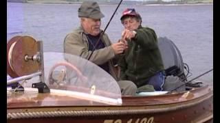 Documentaire Le lac de Pareloup et ses carnassiers