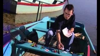 Documentaire Le lac de Saint Point et ses corégones