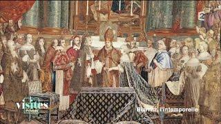 Documentaire Le mariage de Louis XIV à Saint-Jean-de-Luz