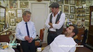 Documentaire Le retour des barbiers