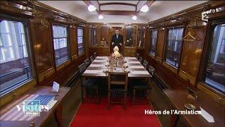 Documentaire Le wagon de l'Armistice
