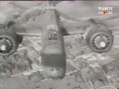 Documentaire Les ailes de légende – Douglas A26 Invader