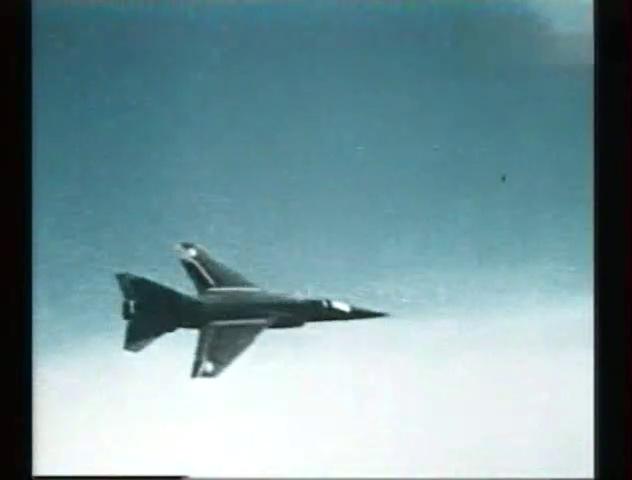 Documentaire Les ailes de légende – McDonnell Douglas F18 Hornet