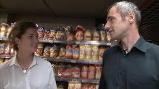 Documentaire Les aliments premiers prix