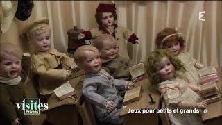 Documentaire Les poupées