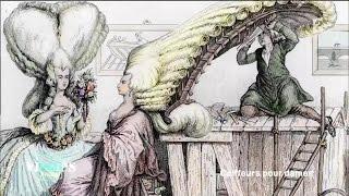 Documentaire Léonard, coiffeur de Marie-Antoinette